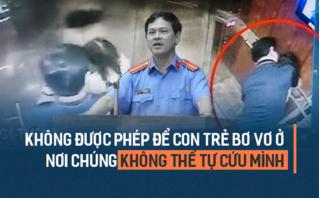 Viện trưởng VKSND TP.HCM nói gì về việc khởi tố ông Nguyễn Hữu Linh?