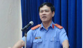 Phê chuẩn quyết định khởi tố Nguyễn Hữu Linh 'nựng' bé gái trong thang máy