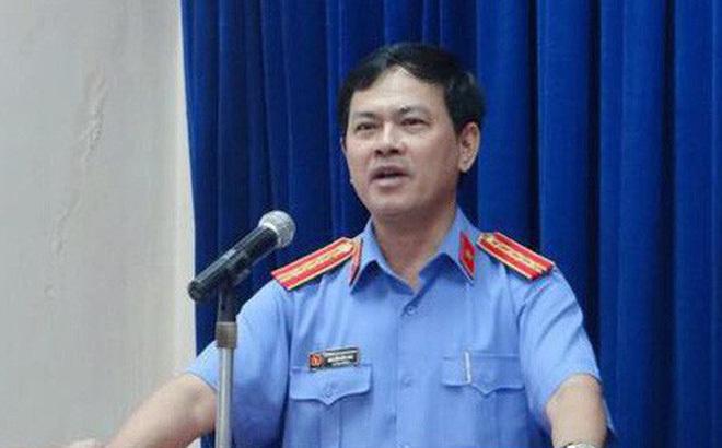 VKSND Quận 4 đã phê chuẩn quyết định khởi tố đối với ông Nguyễn Hữu Linh.