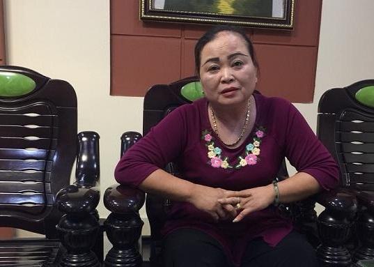 Hải Phòng: Người phụ nữ đạp vào bụng, bắt người bệnh hút 7 hơi thuốc lá để chữa bệnh