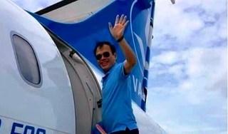 Ông Nguyễn Hữu Linh đã biến mất khỏi địa phương