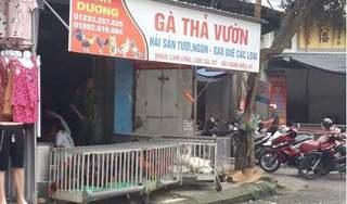 Vụ người đàn ông chết tại ki ốt chợ ở Thái Bình: Nạn nhân bị đánh đập