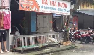 Thái Bình: Bố vợ và con rể bị bắt giam vì đánh chết trộm gà