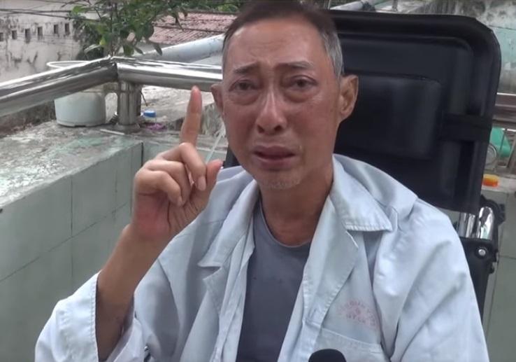 sức khỏe của Lê Bình như thế nào sau khi bệnh di căn vào tủy