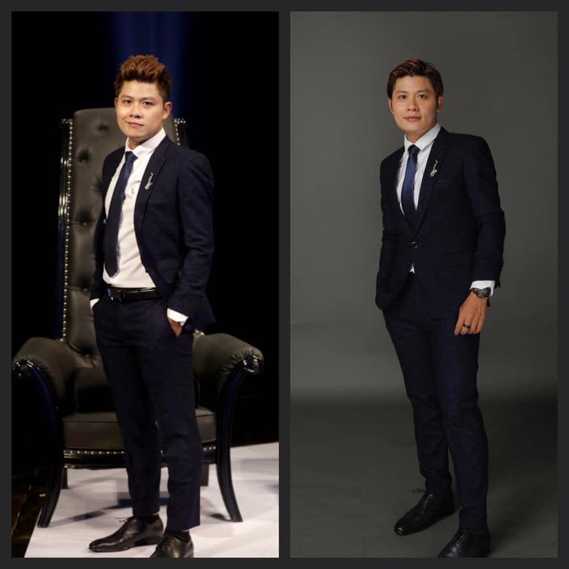 Nhạc sĩ Nguyễn Văn Chung chia sẻ cách giảm 7kg trong 1 tháng mà không phải kiêng khem khổ sở