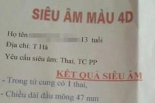 Thành tích dạy giỏi của thầy giáo bị tố làm nữ sinh lớp 8 mang thai ở Lào Cai