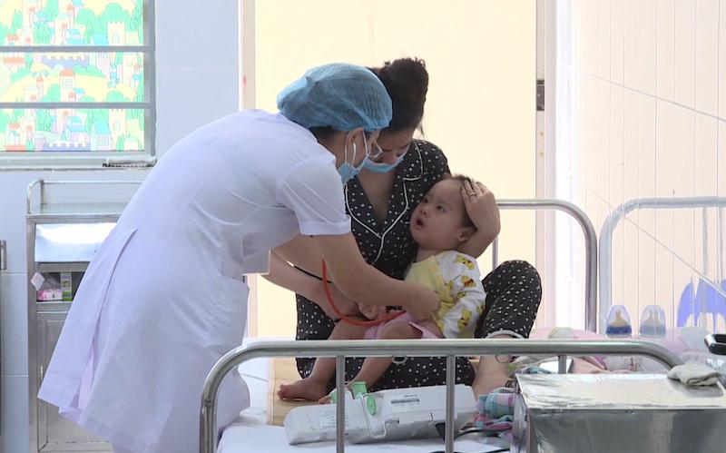 Bộ Y tế cảnh báo nhiều loại bệnh dịch dễ bùng phát, gia tăng do nắng nóng