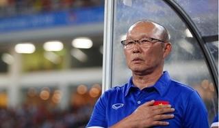 Báo Hàn Quốc: 'HLV Park đã trở thành người anh hùng của Việt Nam'