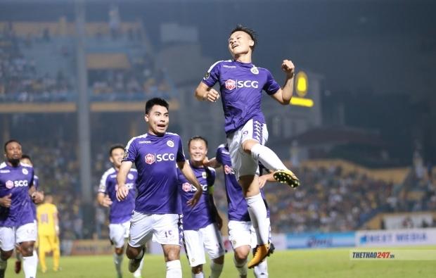V.League, giải Bóng đá Vô địch Quốc gia Việt Nam chỉ được xếp hạng thứ 5 trong khu vự