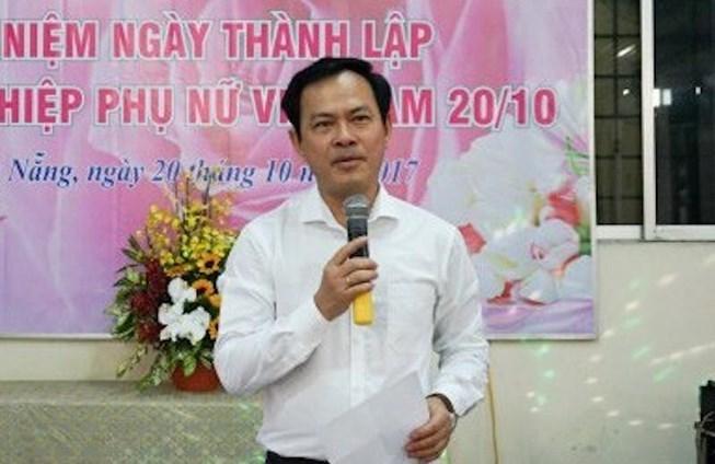 Bị can Nguyễn Hữu Linh đang ở TP.HCM, tích cực hợp tác với cơ quan điều tra
