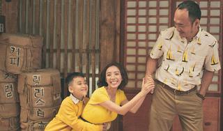 Thu Trang tặng quà bất ngờ cho gia đình sau khi phim Chị Mười Ba thu 20 tỷ