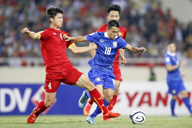 Thái Lan triệu hồi hàng loạt siêu sao về nước quyết đánh bại Việt Nam vô địch King's Cup 2019