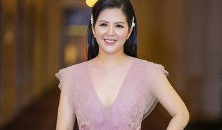 Vượt qua Trương Ngọc Ánh, vợ Thứ trưởng Bộ tài chính nhận giải 'Bông hồng quyền lực của năm'