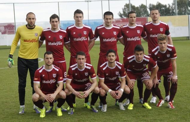 CLB FK Sarajevo chính thức thuộc quyền sở hữu của tỷ phú Nguyễn Hoài Nam và trung tâm PVF