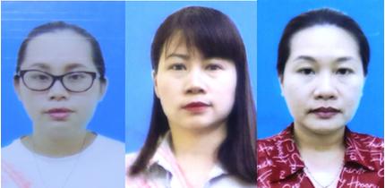 Vụ gian lận điểm thi ở Hòa Bình: Khởi tố thêm 3 nữ giáo viên