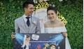 Lộ diện món quà đặc biệt Phan Văn Đức tặng Đỗ Hùng Dũng ngày kết hôn