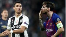 Chiếc giày vàng châu Âu 2019: Messi dè chừng tiền đạo 21 tuổi