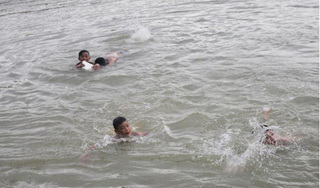 Hưng Yên: Đi tắm ao, thanh niên 16 tuổi đuối nước tử vong