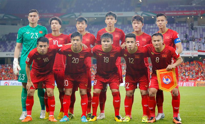 HLV Park Hang -seo sẽ sang châu Âu để xem giò các cầu thủ Việt kiều