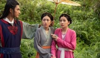 Bố Chi Pu chê MV mới của con gái vì 'nghe nhạc buồn nẫu lòng lắm'