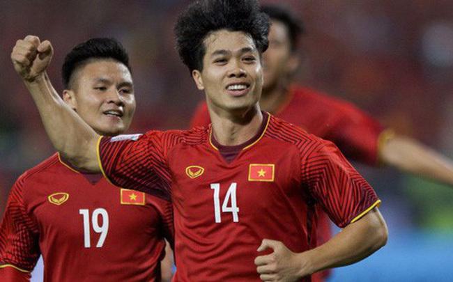 Bất ngờ với số trận thi đấu của các tuyển thủ dưới thời HLV Park Hang Seo