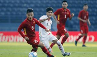 Lộ diện quân xanh của U23 Việt Nam trước thềm SEA Games 30
