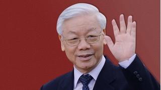 Bộ Ngoại giao thông tin về sức khỏe của Tổng bí thư, Chủ tịch nước Nguyễn Phú Trọng