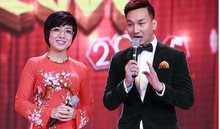 Thành Trung phản ứng bất ngờ khi bị Trần Lực chê dẫn 'thớ lợ' tại đám cưới Trung Hiếu