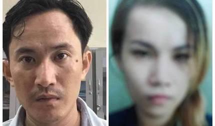 Đối tượng cuối cùng tra tấn thai phụ đến sẩy thai đã bị bắt