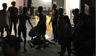 Nghi phạm vụ hỗn chiến 2 người tử vong tại quán bia ở Bắc Giang ra đầu thú