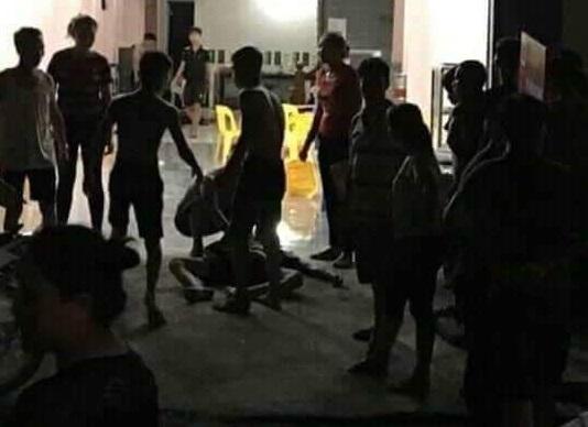 Nghi phạm vụ 2 người tử vong tại quán bia ở Bắc Giang ra đầu thú