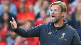 HLV Klopp tin Man city sẩy chân, Liverpool vô địch Ngoại Hạng Anh