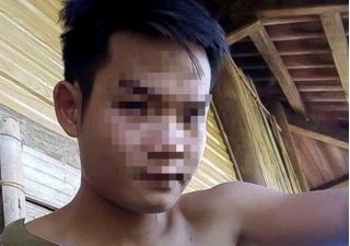 Điện Biên: Nghi án anh trai siết cổ em gái 15 tuổi tử vong