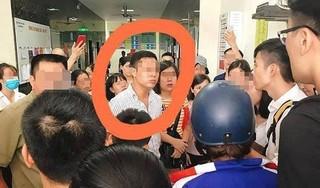 Diễn biến bất ngờ vụ người đàn ông 'sờ đùi' cô gái ở chung cư Linh Đàm