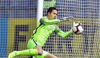 Thủ môn Filip Nguyễn đã sẵn sàng trở về khoác áo đội tuyển Việt Nam