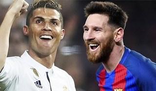 Vượt mặt Cr7, Lionel Messi trở thành vận động viên vĩ đại nhất mọi thời đại