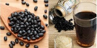 Cách dùng nước đậu đen tốt nhất để giải nhiệt ngày nắng nóng
