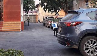 Diễn biến mới vụ 5 cán bộ Thanh tra tỉnh Thanh Hóa nhận hối lộ