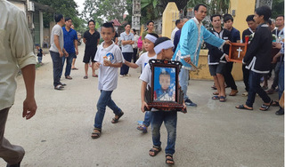 Vụ bác rể sát hại bé 8 tuổi: Nghi phạm tâm thần có bị xử lý hình sự?