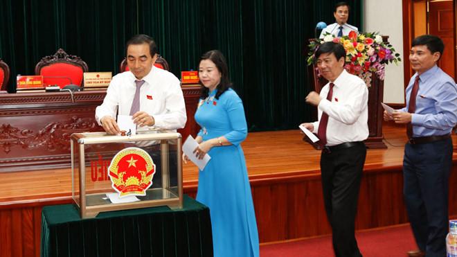 Ninh Bình chính thức có thêm một tân Phó chủ tịch tỉnh 2