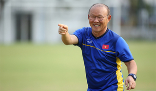 HLV Chung Hae-seung tiết lộ bí quyết thành công HLV Park tại Việt Nam