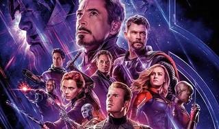 Tin tức giải trí 24h ngày 28/4/2019: Avengers đạt doanh thu 30,7 tỷ ở Việt Nam ngày đầu công chiếu