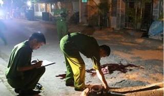 Người đàn ông bị chủ nợ dùng xẻng đánh tử vong trong đêm