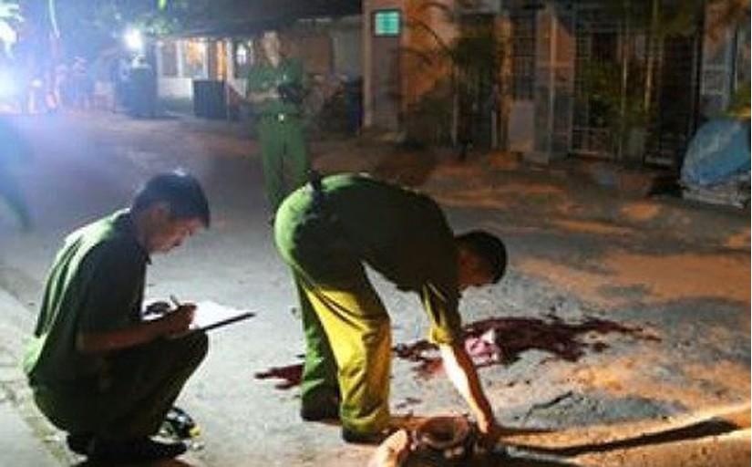 Nghệ An: Mâu thuẫn chuyện tiền bạc, một người đàn ông bị đâm tử vong