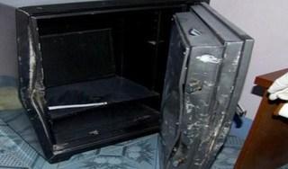 Quảng Ninh: Hai đối tượng đột nhập công ty thuỷ sản trộm gần 1 tỷ đồng