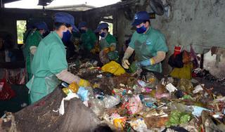 Hàng trăm xác thai nhi vào nhà máy rác: Giám định mẫu trong hũ sành