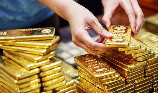 Giá vàng hôm nay 28/8: Trung Quốc bất ổn, vàng chưa thể hạ nhiệt