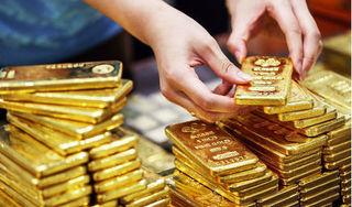 Giá vàng hôm nay 12/8: giá vàng chưa thể tăng trở lại