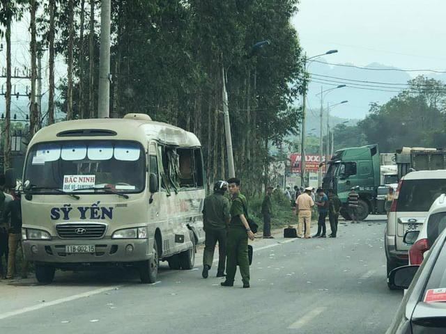Sau 3 ngày lễ, hơn 110 người thương vong do tai nạn giao thông