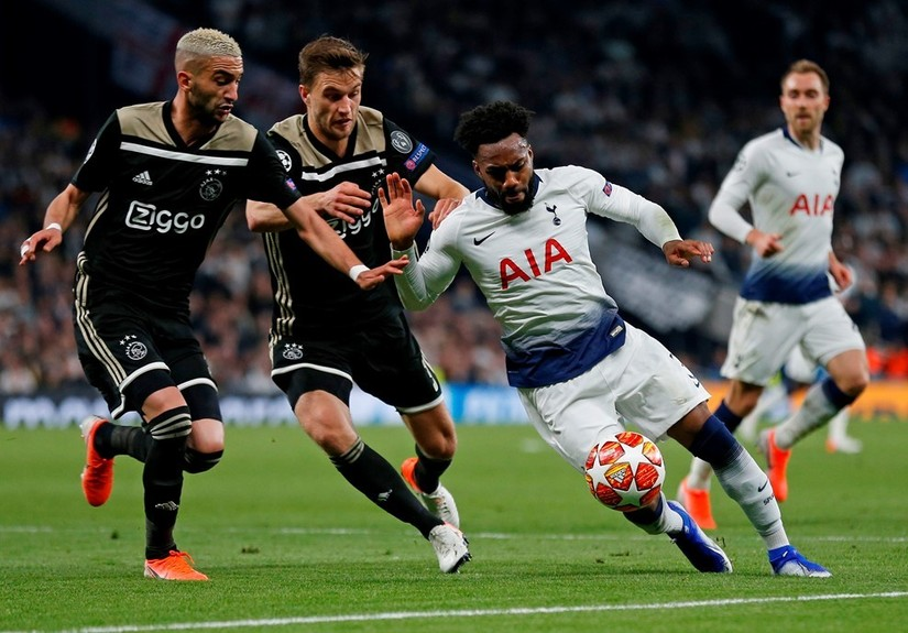 CLB Ajax sẽ nhận được số tiền khủng nếu vô địch Champions League